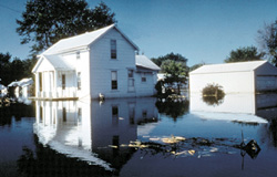 Water Damage in Maine
